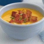 Curry-Pumpkin Bisque