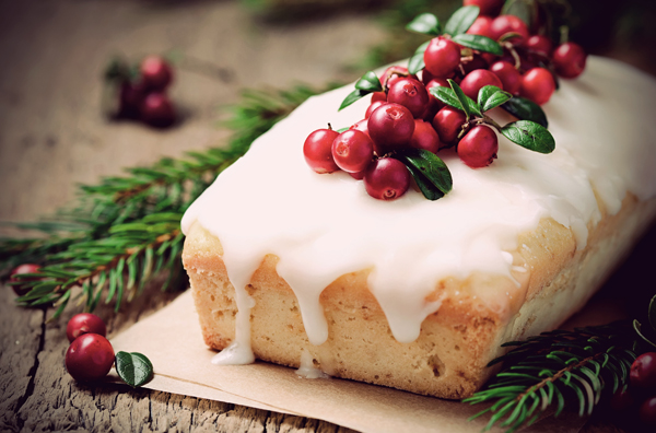 Heavenly Holiday Heat: Traditional Desserts with a Tangy Twist