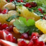 Chile de Arbol Christmas Salad