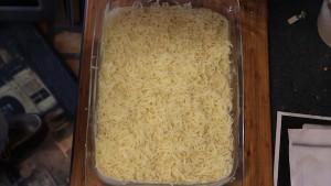 Spicy - Tamale Pie (Recipe Instruction 3)