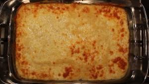 Spicy - Tamale Pie (Recipe Instruction 4)