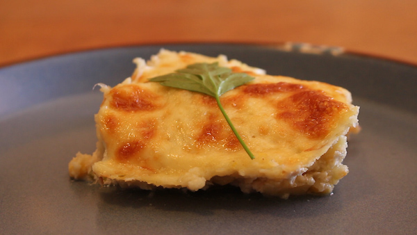 Spicy - Tamale Pie