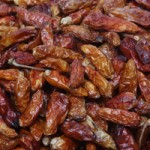 Asian Chile Oil