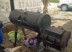 bbq sandwich cooker