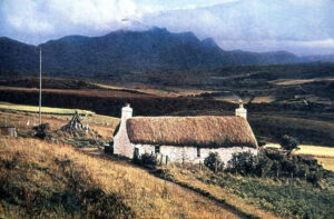 scottish cottage